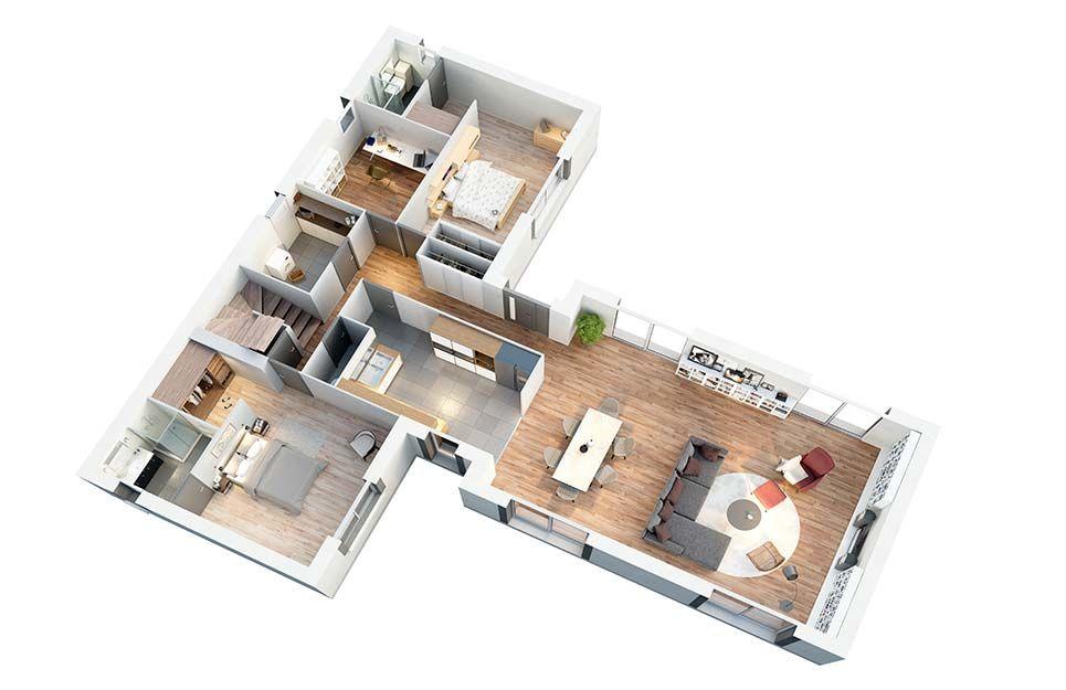 maison personnalisable pdv cr anael rdc crea concept 1