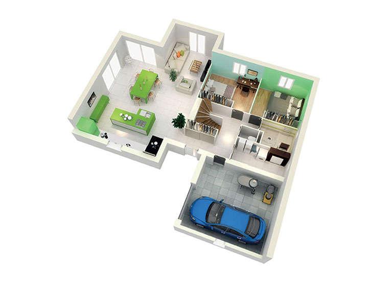 maison personnalisable pdv crealbane rdc mdcrea concept copie