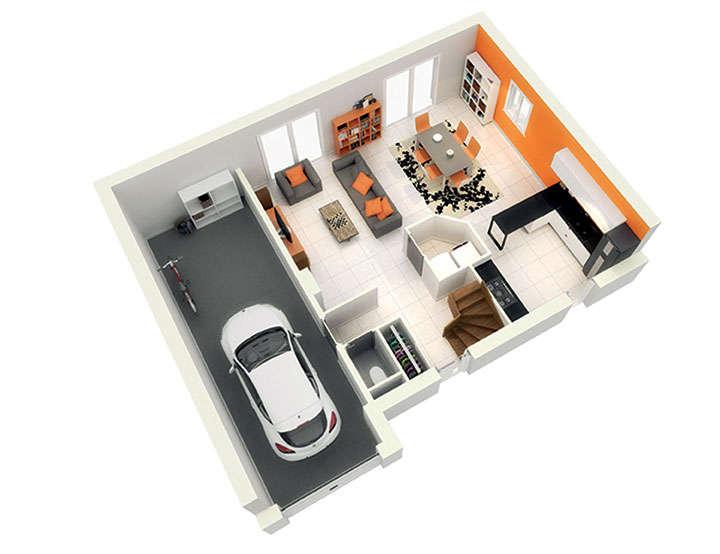 maison personnalisable pdv creamust rdc mdcrea concept copie