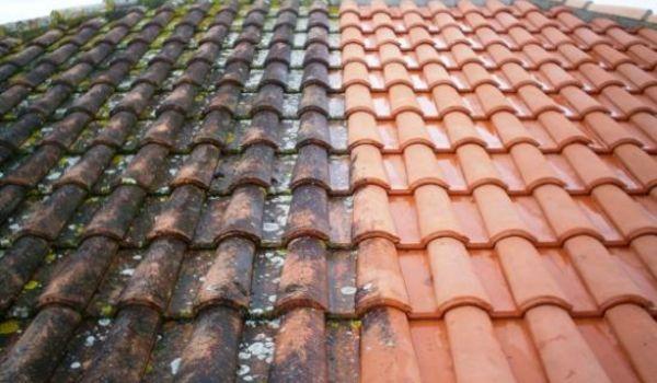 Comment nettoyer la toiture de sa maison | Créa Concept