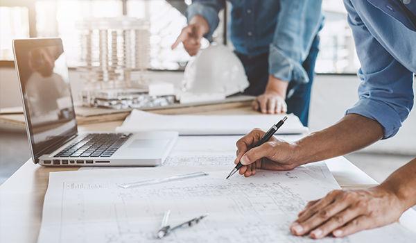 constructeur vs architecte quelles differences