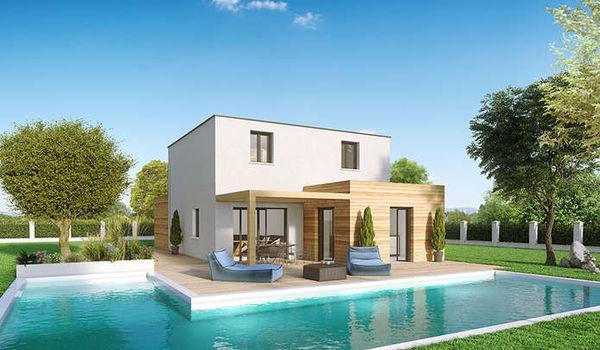 Une Maison D Architecte Le Reve Accessible Grace A Crea Concept Crea Concept