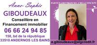 ALG Anne SOPHIE GIBOUDEAUX