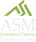 ASM - Cuisine et Bains