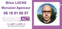 Brice LUCAS