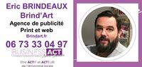 Eric BRINDEAUX - Brind'Art