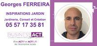 Georges FERREIRA JARDINEREI