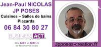Jean Paul Nicolas Cuisiniste