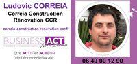 Ludovic CORREIA