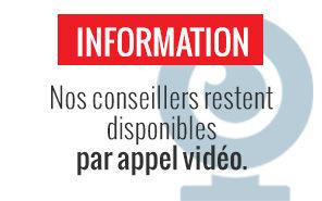 information appel video formulaire 1