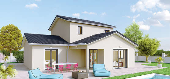 maison personnalisable cr alliance 36 crea concept 2