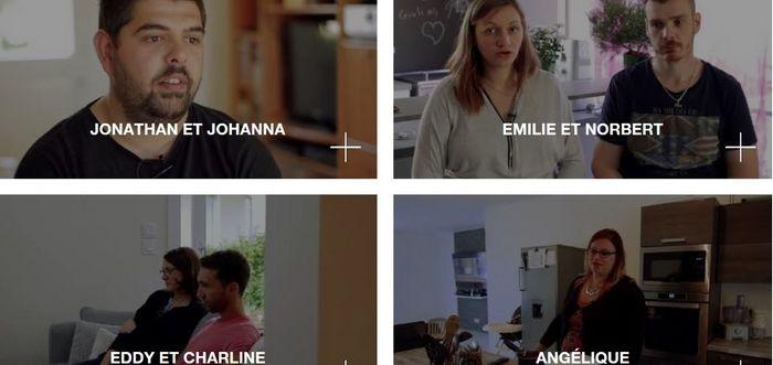 photos clients crea concept en video